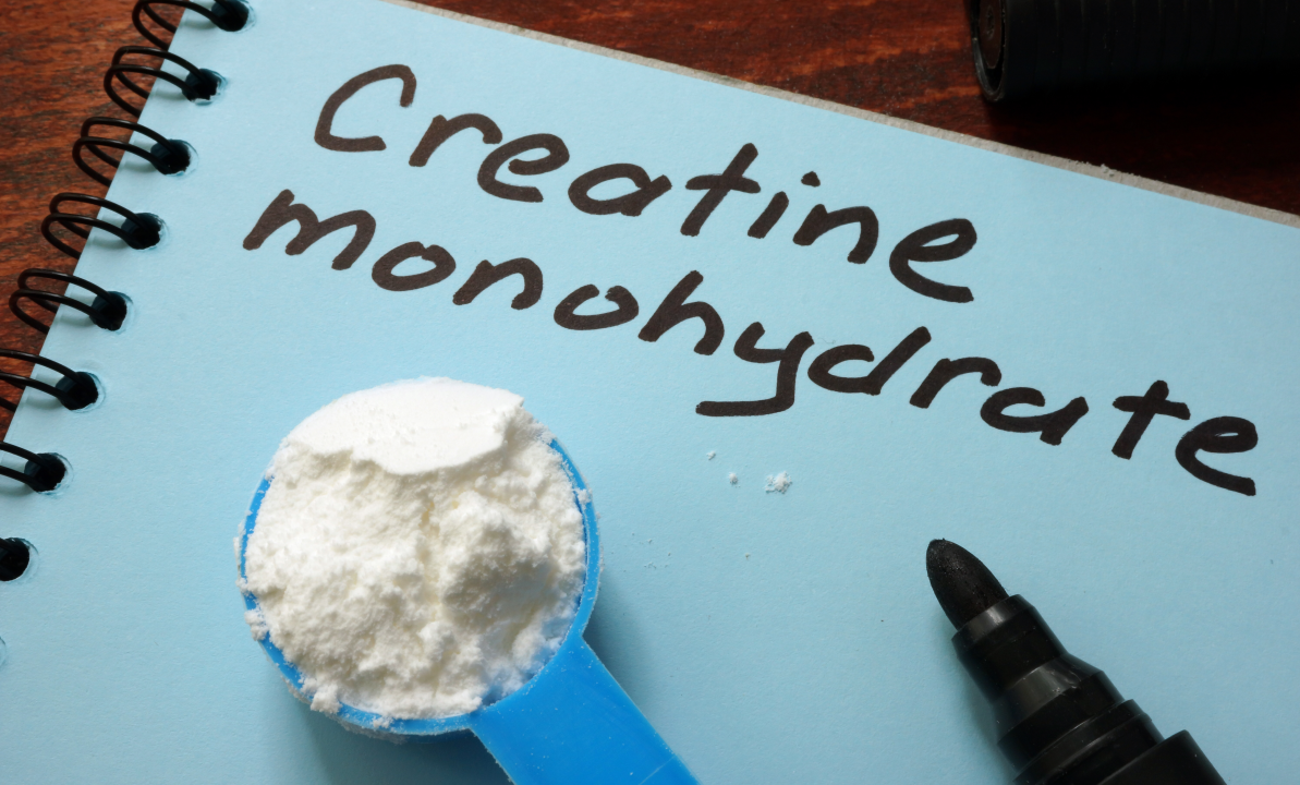 Is creatine vegan friendly?